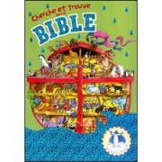 Cherche et trouve dans la Bible