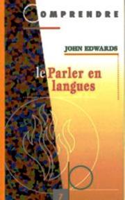 Comprendre le parler en langues