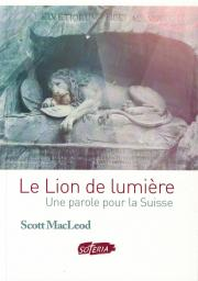 Le lion de lumière