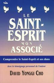 Le Saint-Esprit, mon associé