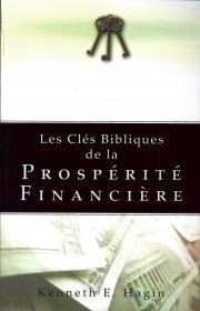 Les clés bibliques de la prospérité financière