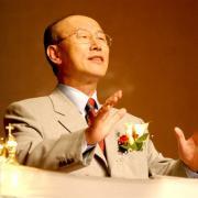 Yonggi Cho David