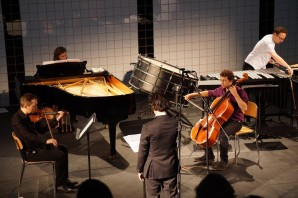 Photo: Ensemble Sargo et Ensemble Of Nomads