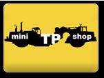 Mini TP shop