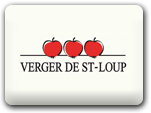 Verger de St-Loup