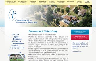 Communauté des diaconesses de Saint-Loup