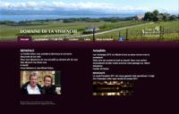 La famille Dufour vous accueille et vous fait découvrir leurs vins du Domaine de la Vissenche