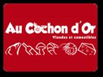 Au Cochon d'Or: viande et comestibles