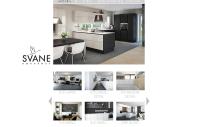 Bien Chez Vous: cuisines danoises