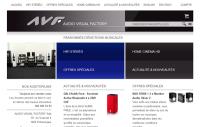 Audio Visual Factory