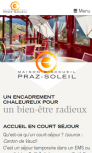 Maison d'Accueil Praz-Soleil