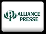 Alliance Presse