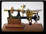 Les petites machines d'André Léchot