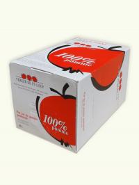 Jus de pomme pasteurisé 10l